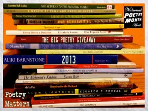 Poetry Giveaway